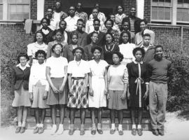 Orange County Training School Class of 1949